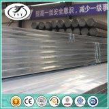 I formati differenti BS 1387 hanno galvanizzato il tubo saldato rettangolare