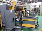 Linha automática uso 3 da imprensa em 1 alimentador do Straightener (MAC4-1000L)