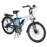 人山の紳士の電気バイク(TDE01Z)のための手段都市