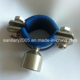 Conduttura Hanger con Blue Rubber in Wenzhou Factory
