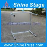 Glasstufe-Beleuchtung-Stufe-Tanz-Stufeportable-Stufe