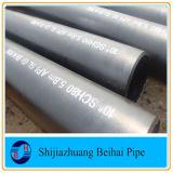 De zwarte Naadloze Pijp Sch120 van het Staal ASTM A192