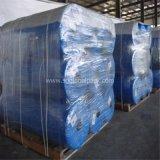 Tela plástica azul del encerado del PE de la alta calidad