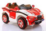 Роскошный электрический автомобиль для оптовой продажи привода двойника малышей