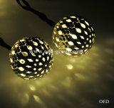中国からの驚かせるLEDの豆電球の空の球LED太陽ランプLED軽いストリング