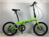 20 bicicleta de dobramento da fonte da fábrica da velocidade da polegada 7 (YK-FB-016)