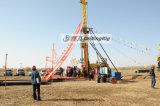 Strumentazione di prospezione mineraria, impianto di perforazione idraulico pieno di carotaggio del diamante