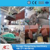 Sabbia di spirale di estrazione mineraria della Cina e lavatrice della ghiaia