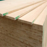 Natural Wood Veneer를 가진 최고 또는 Middle/Lower Quality Block Board