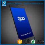ナノメーターの絹プリントiPhone 6/6sのための反青く軽い緩和されたガラススクリーンの保護装置のフィルム