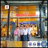 Высокая машина для просушки зерна тарифа прорастания