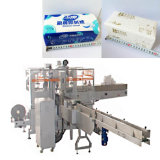 De Machine van de Verpakking van het Papieren zakdoekje van de Servetten van de Weefsels van het hotel