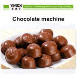 チョコレート機械小さい容量チョコレート形成のプラントチョコレート機械装置(QRX-2000)
