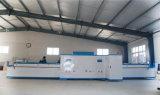 Máquina de pressão quente semiautomática do vácuo do Woodworking