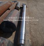 Pistão mecânico personalizado Rod do cilindro hidráulico das peças da precisão