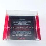 Plastikpaket Belüftung-UVdrucken-kosmetischer Fall