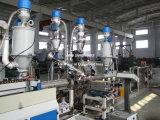 Machine à grande vitesse d'extrusion de pipe composée de Pex/Al/Pex