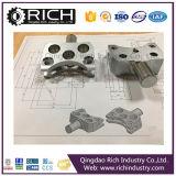 CNC Turned Usinagem Anodizado Aluminio 7075-T6 Custom Automobile Part Progressive Stamping Belt Retractor Belt Frame / High Precision Aluminium 6061-T6-6063-7075