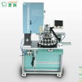Machine de soudure en plastique ultrasonique à dossier bureautique