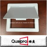 Panneau en plastique AP7611 de tuile de plafond de &ABS de picoseconde