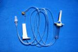 Conjuntos estéril médicos disponibles de la infusión con la fuente de la ISO China del Ce
