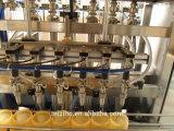 Volledig Automatische Vloeibare het Vullen van het Deeg van de Olie mzh-F Machine