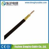 Cables eléctricos aislados PVC calientes de la venta para el cableado de la casa