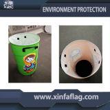 Kundenspezifisches Größen-im Freien Mischung-Sortierfach/Mülleimer-/Abfall-Dose/Abfalleimer