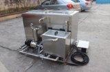 Doppi bulloni ed attrezzi del serbatoio che puliscono la macchina Jp-2144G di pulizia ultrasonica dello strumento