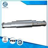 SAE8620 geschmiedete Präzisions-hydraulische Stahlwelle mit Maschinen-Größe verwenden