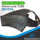 Tubo interno butílico 3.00/3.25-18 de la motocicleta