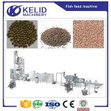 Cer-Bescheinigungs-Fisch-Zufuhr-Tabletten-Produktionszweig