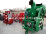 기계, 땅콩 탈곡기, 땅콩 선체기를 벗기는 땅콩 껍질
