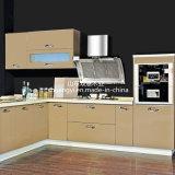 Gabinete de cozinha real barato dos EUA da alta qualidade moderna