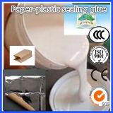 Dichtungs-Kleber verwendet für PET Haustier BOPP pp. LDPE-PC-PET und Papier-Kleber