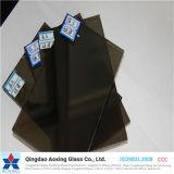 Strato/vetro riflettente isolato per vetro decorativo