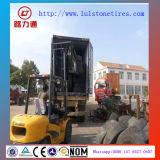頑丈なトラックのButyl内部管(285/75R24.5)