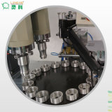 High Quality의 가격 Auto 테이블 Turned Ultrasonic Plastic Welding Machine