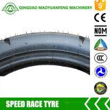 120/70-17 neumático del neumático sin tubo del tubo de la motocicleta