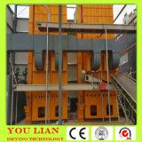 Máquina do secador do feijão de soja de Youlian