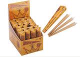 [24بكس] [110مّ] زنبور [بروون] طبيعيّ قناب تقدّم مخروط ورقة ([إس-رب-053])