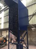 Kompaktes Kassetten-Staub-Extraktion-System