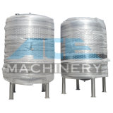Réservoir de vide de réservoir de stockage d'acier inoxydable (ACE-CG-T3)