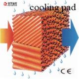 냉각기를 위한 환기 시스템 꿀 패드