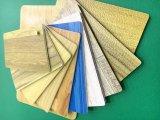 Esteiras do revestimento do Badminton do vinil do PVC da certificação de Bwf
