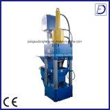 Prensa de enladrillar hidráulica del metal con precio de fábrica