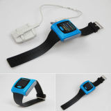 세륨과 FDA Approved Wrist Pulse Oximeter