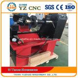 Rueda Full-Automatic de la alta calidad que endereza la máquina y CNC Lateh