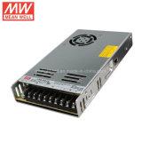 Stromversorgung 12V 350W der Meanwell Marken-Lrs-350-12 LED