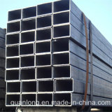 Steel Square Pipe 또는 Rectangular Steel Pipe Section 빈 Ms